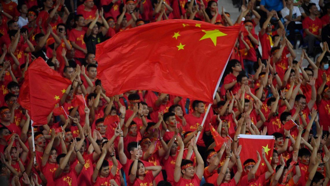 Bonus : La Chine, une future puissance du football ?